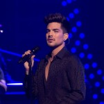 Adam at iHeart by Lilzy