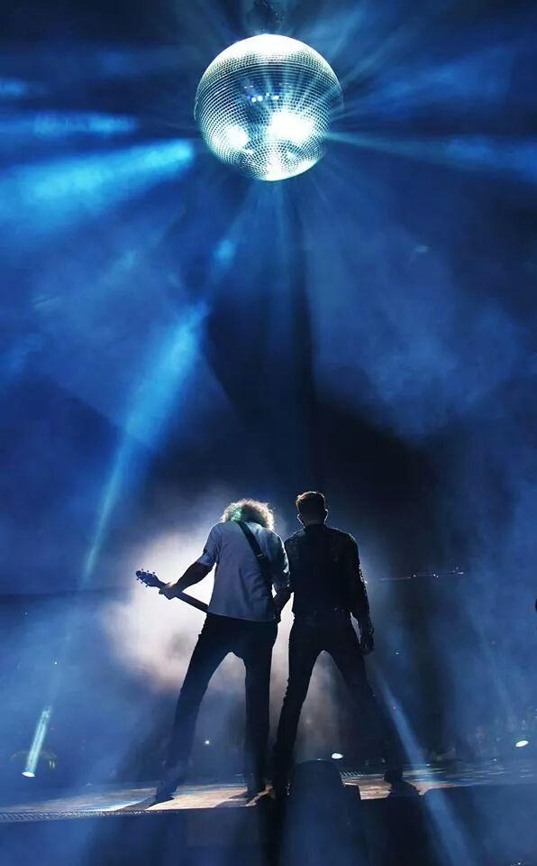 Adam+Brian-MirrorBall